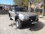 Toyota Land Cruiser 1994 года за 2 900 000 тг. в Жезказган
