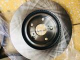 Тормозные диски на все виды автомобилей, в наличии и на заказ. в Нур-Султан (Астана) – фото 4