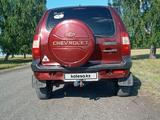Chevrolet Niva 2005 года за 1 900 000 тг. в Петропавловск