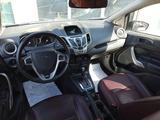 Ford Fiesta 2011 года за 3 500 000 тг. в Алматы – фото 3