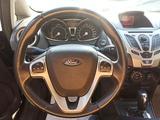 Ford Fiesta 2011 года за 3 500 000 тг. в Алматы