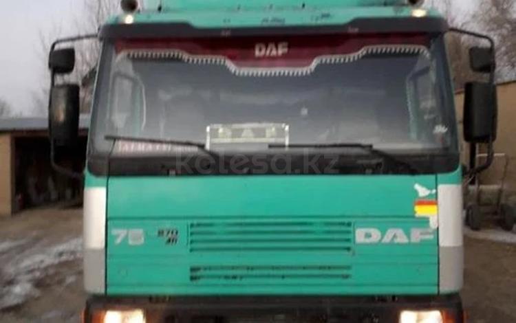 DAF 1994 года за 8 600 000 тг. в Туркестан