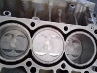 Двигатель после кап ремонта за 12 345 тг. в Караганда