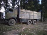 КамАЗ 1986 года за 2 500 000 тг. в Тараз – фото 2