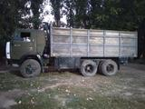 КамАЗ 1986 года за 2 500 000 тг. в Тараз – фото 3