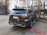 Губа на бампер комплект за 160 тг. в Алматы – фото 2