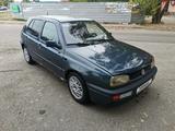 Volkswagen Golf 1994 года за 1 200 000 тг. в Алматы – фото 2