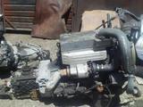 Мерс Vario двигатель за 1 000 тг. в Караганда