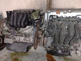 Контрактные двигатели из Японий на Хонду К24A за 225 000 тг. в Алматы – фото 3
