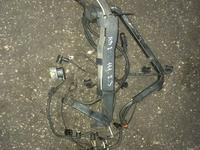 Коса на двигатель 2.3, 111 мотор мерседес Е 210 за 15 000 тг. в Караганда