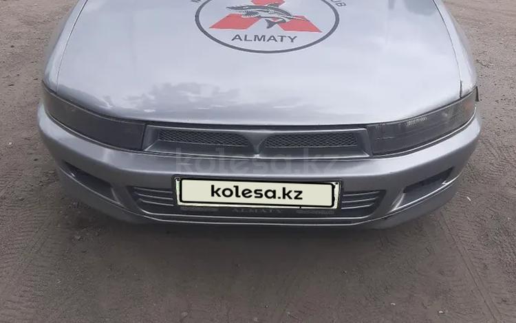Mitsubishi Galant 1997 года за 1 300 000 тг. в Алматы
