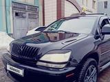 Lexus RX 300 1999 года за 4 900 000 тг. в Павлодар