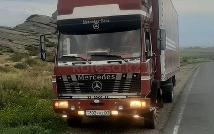 Mercedes-Benz  814 1994 года за 7 500 000 тг. в Нур-Султан (Астана)