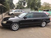 Audi 100 1992 года за 1 200 000 тг. в Алматы