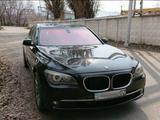 BMW 730 2009 года за 11 000 000 тг. в Алматы – фото 4