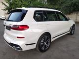 BMW X7 2020 года за 39 800 000 тг. в Алматы – фото 3