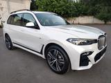 BMW X7 2020 года за 39 800 000 тг. в Алматы – фото 2