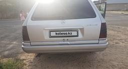 Mercedes-Benz E 220 1994 года за 1 800 000 тг. в Туркестан – фото 4