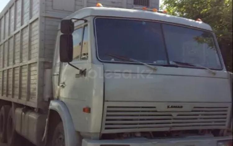 КамАЗ 1989 года за 4 300 000 тг. в Шымкент