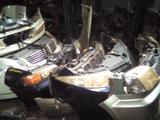Морда ноускат носик капот крыло за 100 000 тг. в Алматы – фото 4