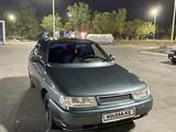 ВАЗ (Lada) 2110 (седан) 2006 года за 800 000 тг. в Караганда – фото 5