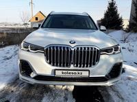 BMW X7 2020 года за 50 000 000 тг. в Нур-Султан (Астана)