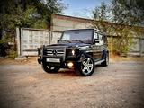 Mercedes-Benz G 500 2002 года за 11 000 000 тг. в Алматы