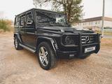 Mercedes-Benz G 500 2002 года за 11 000 000 тг. в Алматы – фото 2