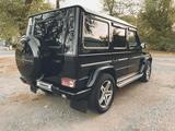 Mercedes-Benz G 500 2002 года за 11 000 000 тг. в Алматы – фото 3