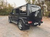 Mercedes-Benz G 500 2002 года за 11 000 000 тг. в Алматы – фото 5