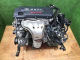 Привозной контрактный двигатель Тойота 2az fe (2аз фе) за 12 540 тг. в Алматы