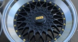 Комплект дисков BBS R 15e 4*100 за 140 000 тг. в Шымкент