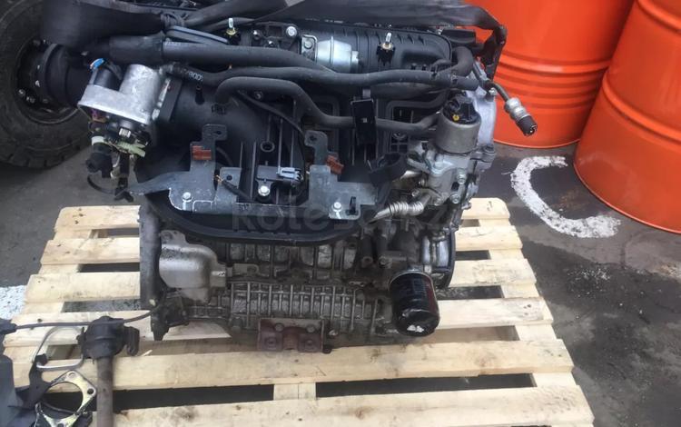 Двигатель Chevrolet x20d1 2, 0 за 331 000 тг. в Челябинск