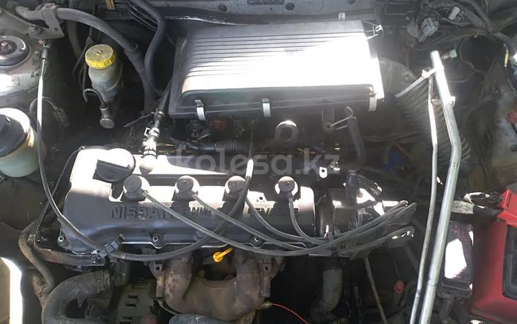 Nissan Pulsar 1998 года за 600 000 тг. в Алматы