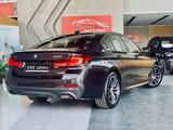 BMW 530 2021 года за 34 000 000 тг. в Алматы – фото 4