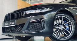 BMW 530 2021 года за 34 000 000 тг. в Алматы – фото 5