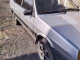 ВАЗ (Lada) 21099 (седан) 2002 года за 420 000 тг. в Караганда – фото 2