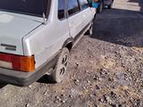 ВАЗ (Lada) 21099 (седан) 2002 года за 420 000 тг. в Караганда – фото 3