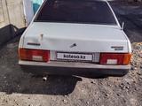 ВАЗ (Lada) 21099 (седан) 2002 года за 420 000 тг. в Караганда – фото 4