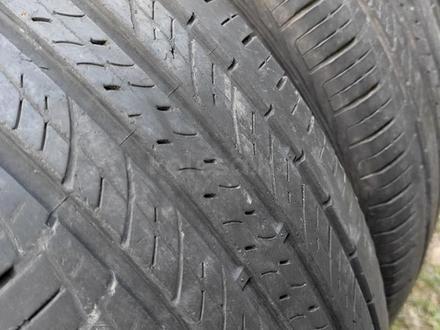 Комплект дисков с шинами 265/70/16 hankook за 85 000 тг. в Алматы – фото 4