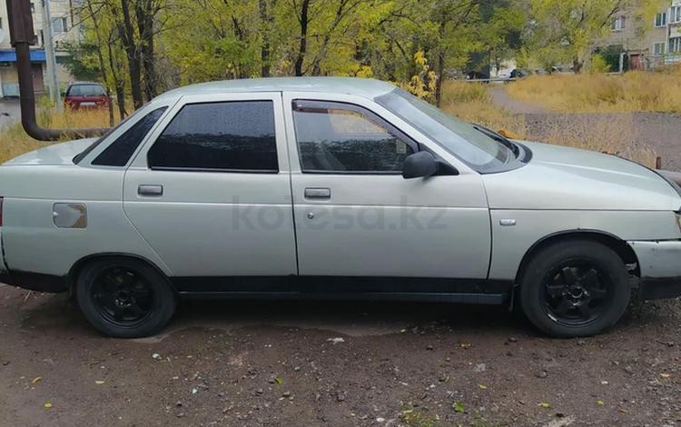 ВАЗ (Lada) 2110 (седан) 2001 года за 500 000 тг. в Караганда