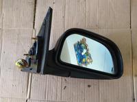 Боковые зеркала на Mitsubishi Galant Акула за 555 тг. в Шымкент