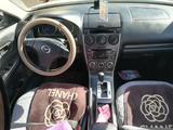 Mazda 6 2007 года за 2 100 000 тг. в Атырау – фото 4