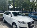 Audi Q7 2013 года за 16 000 000 тг. в Атырау – фото 2