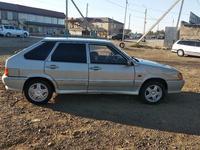 ВАЗ (Lada) 2114 (хэтчбек) 2006 года за 700 000 тг. в Тараз