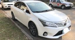 Toyota Avensis 2014 года за 6 300 000 тг. в Алматы