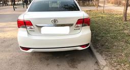 Toyota Avensis 2014 года за 6 300 000 тг. в Алматы – фото 3