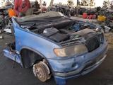 Двигатель 4.6 на BMW Х5 Е53 М62В46 за 950 000 тг. в Алматы