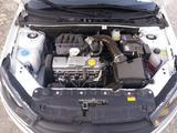 ВАЗ (Lada) 2190 (седан) 2020 года за 3 500 000 тг. в Тараз – фото 4