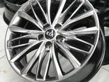 Hyundai Genesis R19 5/114, 3 за 230 000 тг. в Алматы – фото 4